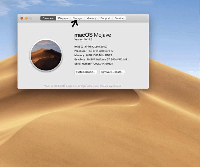 Mac Spec 2