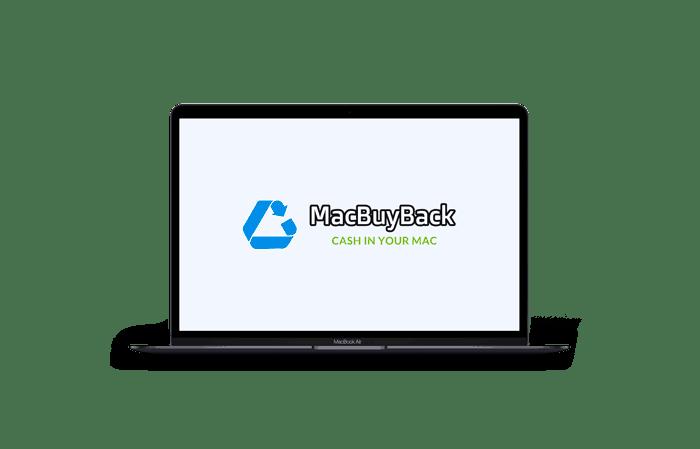macbook air sell your mac